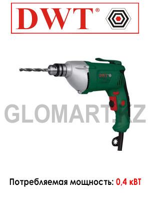 Дрель DWT BM 400 С (ДВТ)