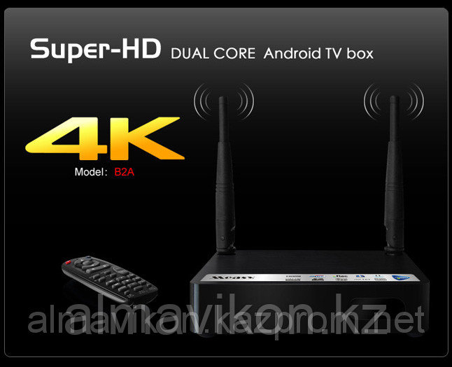Measy B2A android tv