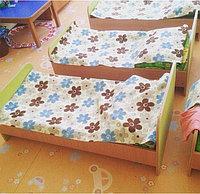 Кровать для ясли сада на заказ