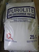 Смола анионитная Purolite A 520 E для удаления нитратов