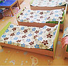 Кровать для ясли сада
