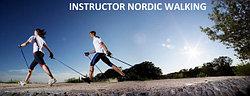 Стать Инструктором Скандинавской ходьбы