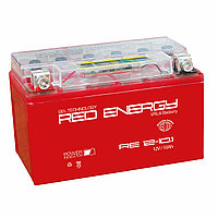 АККУМУЛЯТОР RED ENERGY RE 12-10.1 (150x86x93)