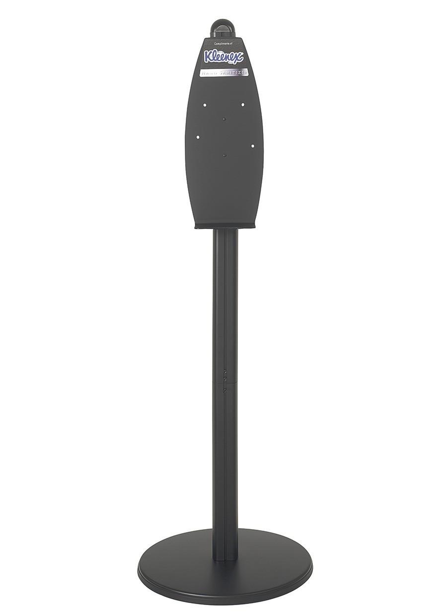 Стационарная металлическая стойка для сенсорных диспенсеров Kimberly-Clark 11430
