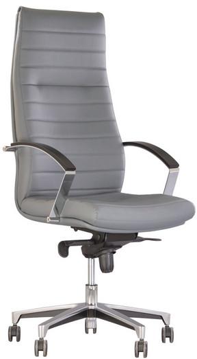 Кресло IRIS STEEL MPD AL 35