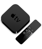 Apple TV A1469 MD199LL/A