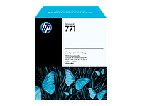 Картридж HP CH644A Ink №771