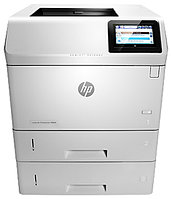 Принтер HP LaserJet Enterprise 600 M606x (E6B73A) Printer (A4) 1200 dpi, 62 ppm, 512MB, 1.2Ghz, USB+Ethernet, Wireless Direct, Duplex, tray