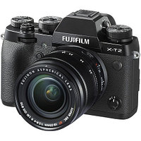 Fujifilm X-T2 kit 18-55mm