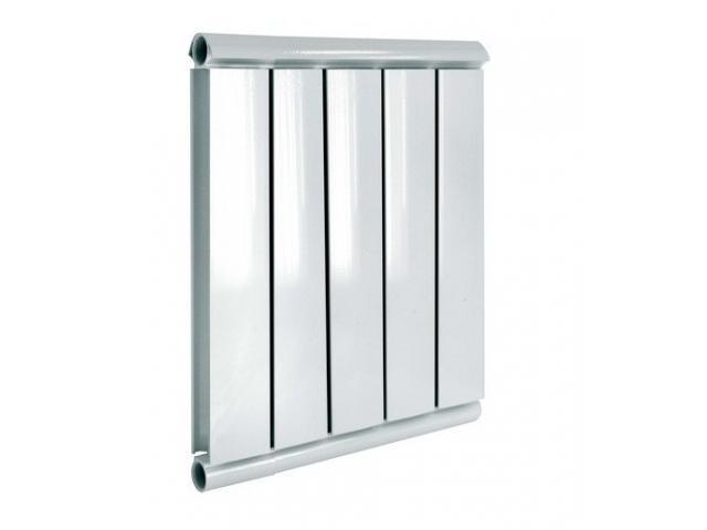 Алюминиевый радиатор Tipido 550/1