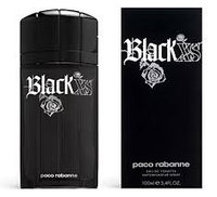 Paco Rabanne Black XS Pour Homme 50ml