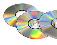 Диски двухсторон. DVD-R