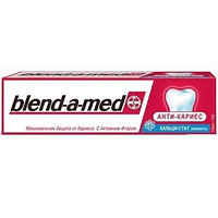 Blend-a-med  Анти-кариес 100мл