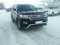 "TOYOTA LAND CRUISER 200: обвес ""Middle East"""