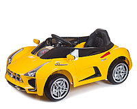 Электромобиль SPORT-CAR (Yellow)
