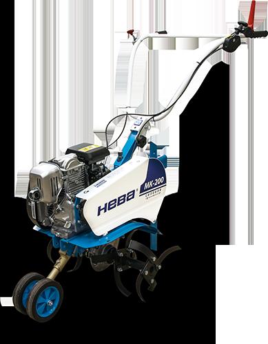 МОТОКУЛЬТИВАТОР НЕВА  МК-200-Н5,0 двиг. Honda GP160