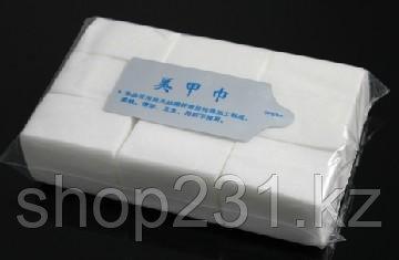 Безворсовые салфетки (900 шт.).