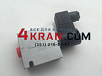 Клапан SV08 пр-во HYDRAFORCE / SV08-30-2В-N-24DG с корпусом 7028720