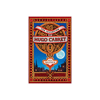 Selznick B.: The Invention Of Hugo Cabret 461885