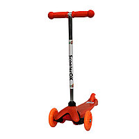 Самокат Scooter OK (Orange)
