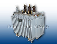 Трансформатор ТМ  100 20/0,4 У1, фото 1
