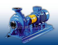 Консольный насос К 80-65-160 с эл. двиг 7,5 кВт на 3000 об/мин, фото 1