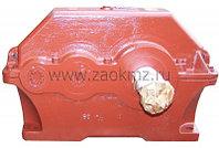 Редукторы цилиндрические двухступенчатые 1Ц2У-100