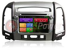 Купить в Алматы Автомагнитола Redpower Hyundai Santa Fe на Android 6