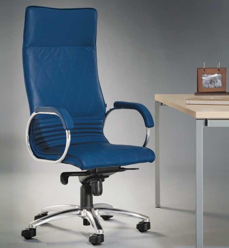 Кресло ALLEGRO STEEL MPD CH 68