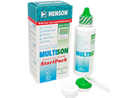 Henson Раствор Henson Multison 100ml