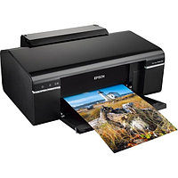 Принтер Epson Stylus Photo P50 (C11CA45341) A4, 5760x1440dpi, 37чб.ppm, USB2.0 High Speed