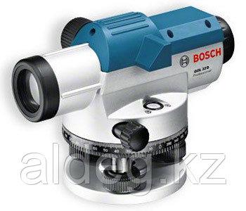 Оптический нивелир Bosch GOL26D Professional