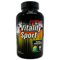 Active Lab Vitality Sport 120 капс.