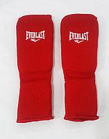 Щитки на ноги для каратэ Everlast