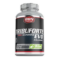Тестостерон UP Best Body Nutrition - Hardcore Tribuforte Evo, 120 капсул