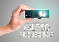 Проектор Optoma ML750E