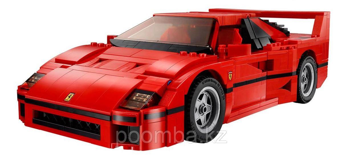 "Конструктор Bela Create ""Ferrari F40""1157дет."