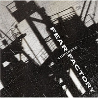 Fear Factory Concrete (ком.) 905287
