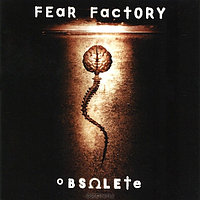 Fear Factory Obsolete (ком.) 905284