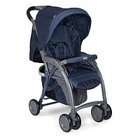 CHICCO: ПРОГУЛОЧНАЯ КОЛЯСКА SIMPLICITY BLUE PASSION