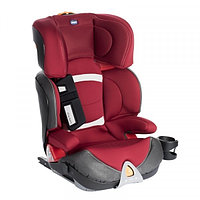 CHICCO: АВТОКРЕСЛО OASYS FIXPLUS 2-3 RED PASSION (15-36 KG) 2+