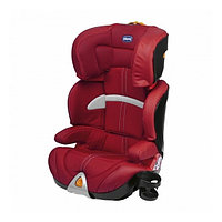 CHICCO: АВТОКРЕСЛО OASYS 2-3 RED PASSION (15-36 KG) 2+