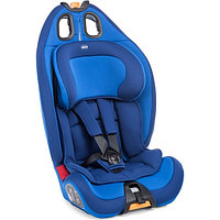 CHICCO: АВТОКРЕСЛО GRO-UP 1/2/3 POWRE BLUE (9-36 KG) 12+