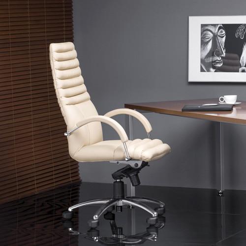 Кресло GALAXY STEEL MPD CH68