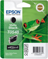Картридж Epson C13T05414010 STYLUS PHOTO R800 фото-черный
