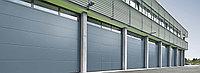 Hormann ворота промышленные