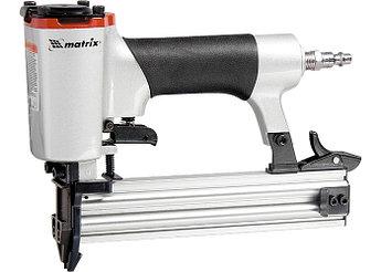 (57405) Нейлер пневматический для гвоздей от 10 до 32 мм// MATRIX