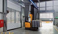 Скоростные промышленные ворота Hormann