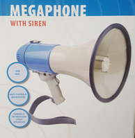 Мегафон ручной
