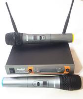 Радиомикрофон Smart SM-925, фото 1